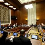 روسيا تتهم المعارضة السورية بالابتزاز في محادثات جنيف