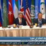 فيديو| المعارضة السورية تبحث عن ممثل في محادثات جينيف