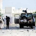 فيديو| مقتل 40 من عناصر القاعدة في اليمن