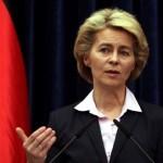 وزيرة الدفاع الألمانية تلتقي نظيرها الأمريكي.. الجمعة