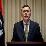 السراج: قادرون على دحر «داعش» بسواعد ليبية