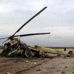 ارتفاع عدد ضحايا تحطم طائرة هليكوبتر بالسودان إلى 7 أشخاص