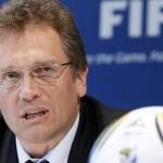 سويسرا تتخذ إجراءات جنائية ضد الأمين العام السابق لـ«فيفا»