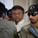 الحكومة الباكستانية تسمح لـ«برويز مشرف» بمغادرة البلاد