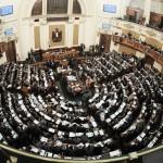 فيديو|البرلمان المصري: نمتلك أدوات الرد ضد التصعيد الإيطالي ولكننا نسعى للتهدئة