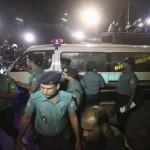 «القاعدة» يتبنى مقتل ناشط لحقوق المثليين في بنجلادش