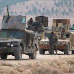 قوات سوريا الديمقراطية تتقدم نحو منبج والبنتاجون قلق من الغارات الروسية