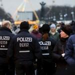 إخلاء محطة قطارات في ألمانيا بعد تهديد بوجود قنبلة