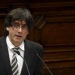 زعيم كتالونيا السابق: لا سبب يمنعني من حكم الإقليم عن بعد