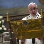 البابا فرانسيس: على أوروبا دمج المهاجرين بصورة منطقية