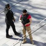 فيديو| الأوضاع الأمنية في تركيا مهددة بسبب الإرهاب