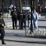 17 مشتبها بهم يمثلون أمام محكمة تركية على خلفية تفجير مطار أتاتورك