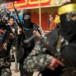 كتائب شهداء الأقصى تحذر إسرائيل من المساس بأى من قيادة حركة فتح
