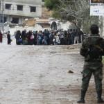 روسيا ترصد 5 انتهاكات لوقف إطلاق النار في سوريا خلال 24 ساعة