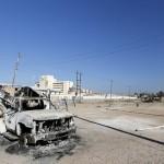 13 قتيلا من «الحشد الشعبي» بتفجيرات انتحارية شمال الرمادي
