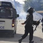 احتجاجات في تونس تعرقل عمليات شركتين أجنبيتين للبترول والغاز
