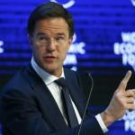 رئيس وزراء هولندا يطالب الجماهير بالتزام الصمت في الملاعب