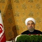 الرئيس الإيراني يرحب بنتائج الانتخابات البرلمانية
