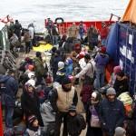 السويد تخفض توقعاتها لأعداد طالبي اللجوء