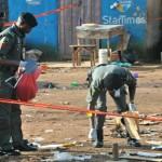 مقتل 2 بهجوم انتحاري على سوق في عيد الميلاد بالكاميرون