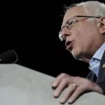 ساندرز يستبعد فكرة انسحابه من السباق الديمقراطي أمام كلينتون