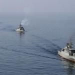 إيطاليا تسلم حرس السواحل الليبي 4 زوارق لمكافحة الهجرة غير الشرعية