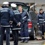 الشرطة الألمانية تداهم منزل شقيقين يشتبه في تحضيرهما لهجوم
