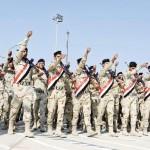 فيديو| الجيش العراقي يحشد قواته لاستعادة «الموصل»