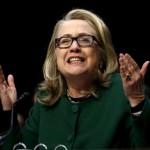 كلينتون: التقرير الخاص بقضية البريد الإلكتروني لن يؤثر على الحملة الانتخابية