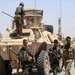 قوات أفغانية تستعيد منطقة شمالية من طالبان