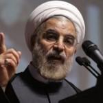روحاني: القوى العالمية لم تف بالتزاماتها وفقا للاتفاق النووي