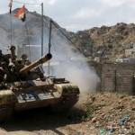 اليمن.. التحالف يستهدف تعزيزات الحوثيين بالقرب من مضيق باب المندب وتعز
