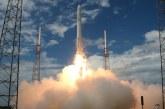 إطلاق صاروخ «فالكون 9» من منصة تابعة لـ«ناسا» وعودته بنجاح