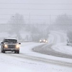 إلغاء 6 آلاف رحلة جوية بسبب عاصفة ثلجية في شرق أمريكا