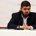 المعارضة السورية: كيري يمارس ضغطا بشأن محادثات السلام