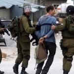 اعتقال جندي إسرائيلي متهم بقتل جريح فلسطيني في الخليل
