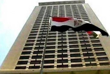 شكري يلتقي عريقات في القاهرة لبحث مستجدات القضية الفلسطينية