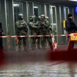 ألمانيا تشهد زيادة في عنف اليمين المتطرف وتحذر من «هياكل إرهابية»