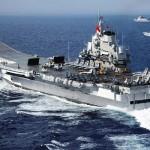 اليابان تزيد من نشاطاتها في بحر الصين الجنوبي