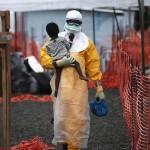 وفاة فتاة بالإيبولا في غينيا