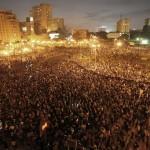 حكومات مصر منذ ثورة 25 يناير (خريطة تفاعلية)
