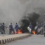 قتيلان على الأقل في مواجهات قبلية في دارفور