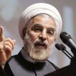 روحاني: مبيعات إيران من النفط والغاز ستبلغ مليوني برميل يوميا