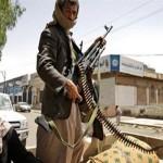 اليمن: المتمردون الحوثيون يقتربون من قاعدة العند الجوية الاستراتيجية