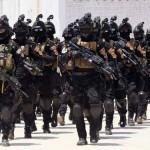 القوات العراقية تستعد لتحرير الفلوجة وتطالب سكانها بالمغادرة