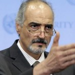 وفد الحكومة السورية: أجرينا محادثات «مفيدة» في جنيف