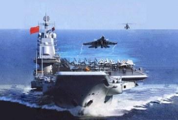 بكين تستعد لنشر صواريخ على جزر في بحر الصين الجنوبي
