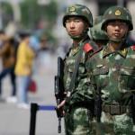 مصادر أمنية: التدريبات الصينية قرب تايوان رسالة لواشنطن