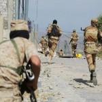 مقتل ضابط في المخابرات اليمنية برصاص مجهولين شرقي البلاد