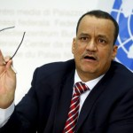المبعوث الأممي لليمن يقترح جنيف مكانا لمحادثات السلام